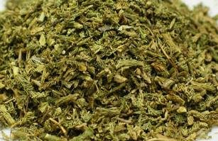 Club Moss, Cut&Sifted - Wildcrafted - Lycopodium clavatum (454g = One Pound) Brand: Herbies (Club Moss Plant)