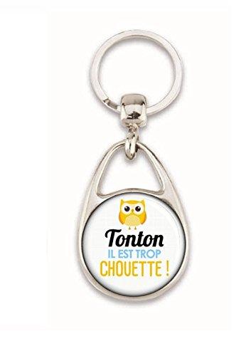 Est Porte Idée Un Offrez Clés Angora Trop Utile Tonton Oncle Il Chouette Cadeau 1WBWnx