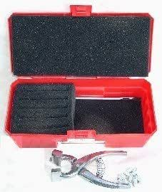 Grand Champion 1/4 inch Tattoo Kit with Case