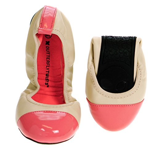Twist Ballerina Butterfly Nicola Corallo Crema aS7ZqWS4