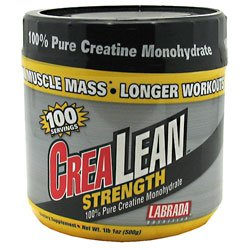 Labrada Crealean Force - 500 g