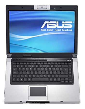 Asus Notebook F5VL Driver for Windows 10