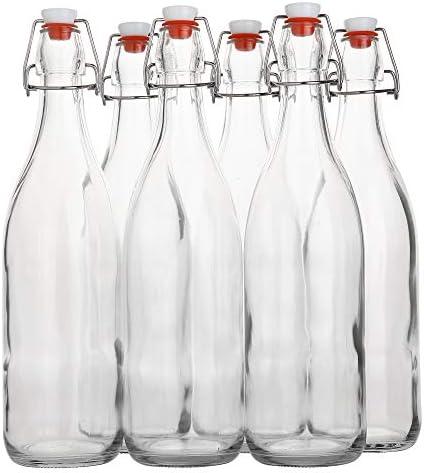 Flip Glass Bottle Liter Pack product image