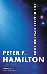 The Reality Dysfunction (The Night's Dawn Book 1)