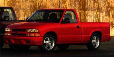 Amazon 1998 chevrolet s10 reviews images and specs vehicles 1998 chevrolet s10 regular cab 118 wheelbase sciox Images