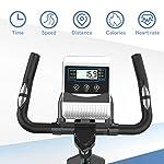 2WD-Cyclette-da-Fitness-BikeBicicletta-da-Fitness-Cyclette-con-Trasmissione-a-Cinghia-Cyclette-Cyclette-con-Monitor-LCD-e-portabicchieri-per-Esercizi-Cardio-a-casa