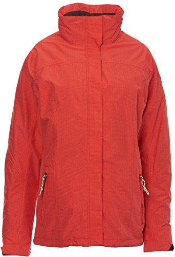 Killtec sAYURA fUNCTION veste fonctionnelle pour femme corail taille 36