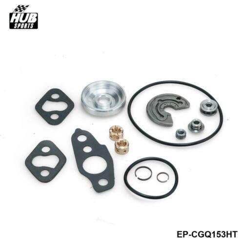 FidgetGear Turbo Repair Rebuild Service Kits For Toyota CT9 Turbocharger Major parts: