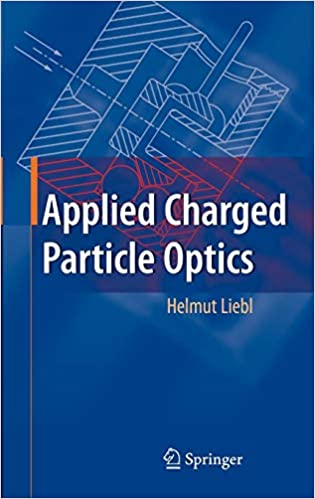 Applied Charged Particle Optics