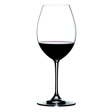 Riedel Vinum XL Syrah Glass, Set of 2