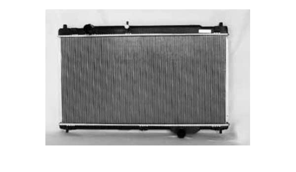 13334 New Radiator For Lexus GS350 GS450h 3.5L V6
