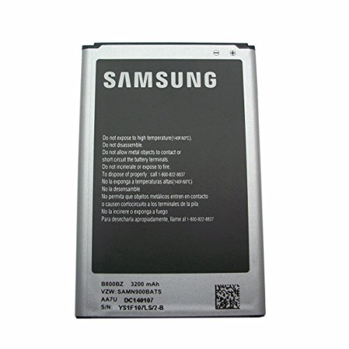 Samsung B800BZ B800BU B800BE OEM Standard Battery for Galaxy Note 3 III SM-N900