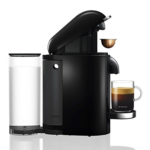 Krups YY2779FD Independiente Totalmente automática Máquina de café en cápsulas 1.8L 1tazas Negro - Cafetera (Independiente, Máquina de café en cápsulas, ...