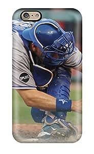 2763551K608927289 kansas city royals MLB Sports & Colleges best iPhone 6 cases WANGJING JINDA