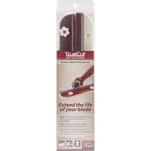 TrueCut Rotary Blade Sharpener (Rotary Blade Sharpener compare prices)