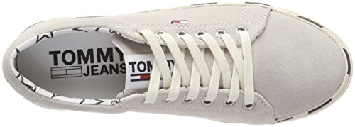 Tommy Basses Femme Sneaker Jeans Suede Sneakers xwqBzYZq