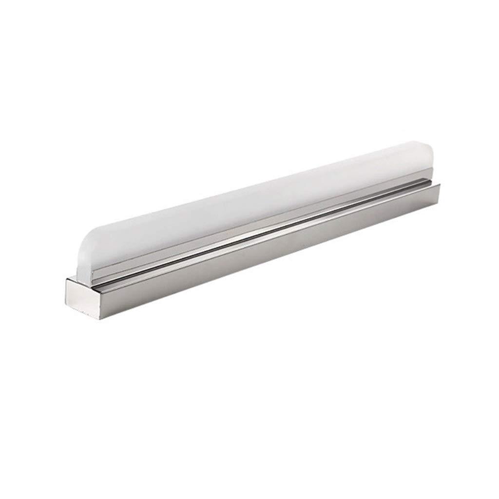 WLBD 14W Badezimmer Wandleuchte Moderne LED Badezimmerspiegel Licht Weiß IP44 Schminkspiegel Frontbeleuchtung Bad Über Spiegellampe