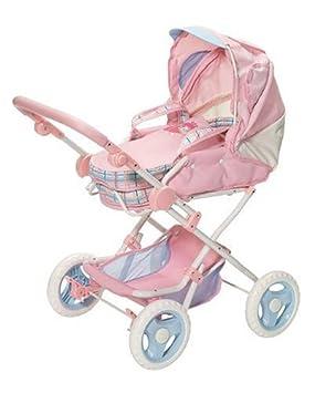 Amazon.es: Desconocido Zapf 762400 - Baby Annabell carro muñeca: Juguetes y juegos