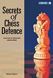 Secrets of Chess Defence (English Edition)