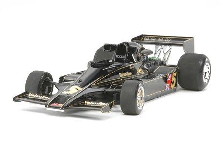 Lotus Model Car - Team Lotus Type 78 1977 Model Car