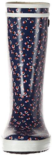 Aigle Unisex-Kinder Lolly Pop  Gummistiefel Mehrfarbig (Lolly Pop)