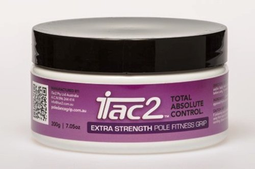 (ITAC2 Extra Strength Pole Dance Grip (Level 4) (7.05OZ 200gm))