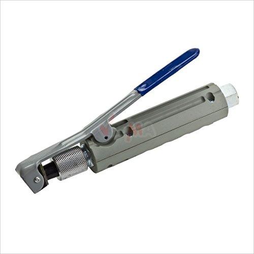 Sandstrahlpistole für mobile Sandstrahlgeräte 24550 + 24551