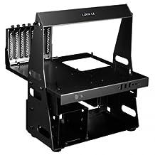 LIAN LI PC-T60B No Power Supply ATX-MicroATX Test Bench Computer Case - Black