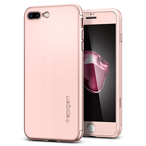 coque spigen iphone 7 360