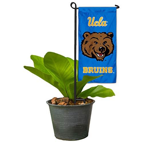 UCLA Bruins Mini Garden and Flower Pot Flag Topper