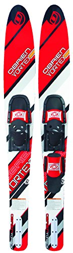O'Brien Vortex Combo Water Skis with 700 Bindings