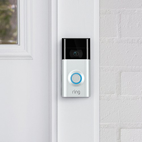 Save 52% on Ring Video Doorbell 2 with Echo Show 5