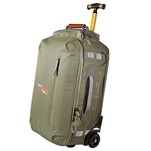 SITKA Rambler Pyrite Updated For 2015 (40027-Py)
