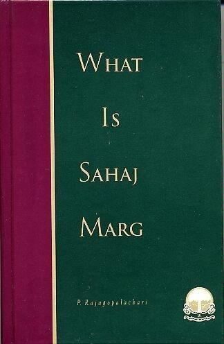 What is Sahaj Marg