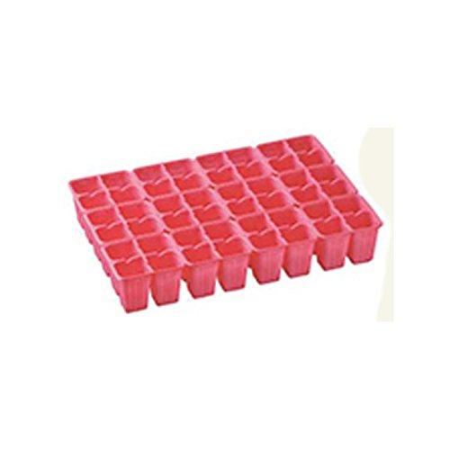 【750個】 33.3cm×48.0cm 紫 TO4連×12パックラベル挿し02トレー用 東海化成 タ種 代不 B06Y5KW7VC