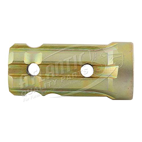 Complete Tractor 3013-1204 PTO Adapter, Tan by Complete Tractor