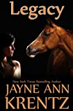 Legacy by Jayne Ann Krentz front cover