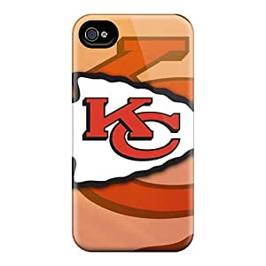Cute Appearance Covers/GgV19693iqMr Kansas City Chiefs Cases For Iphone 6