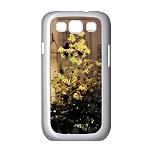 Samsung Galaxy S 3 Case, stepping back in time Case for Samsung Galaxy S 3 White