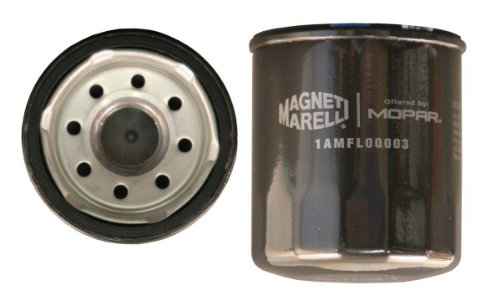 Magneti Marelli by Mopar 1AMFL00003 Engine Oil Filter (1996 Nissan 200sx Engine)