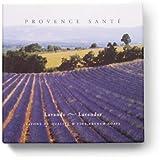 Provence Sante PS Gift Soap Lavender, 2.7oz 4 Bar Gift Box