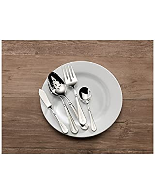 Mikasa French Countryside 20-Piece Flatware Set
