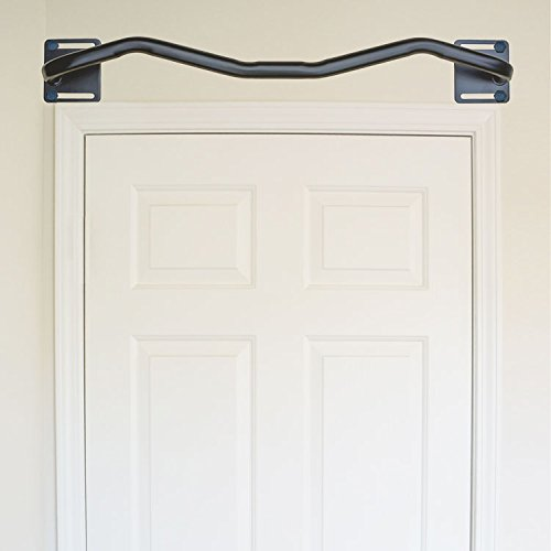 Ultimate Body Press Wall Mounted Doorway Pull Up Bar
