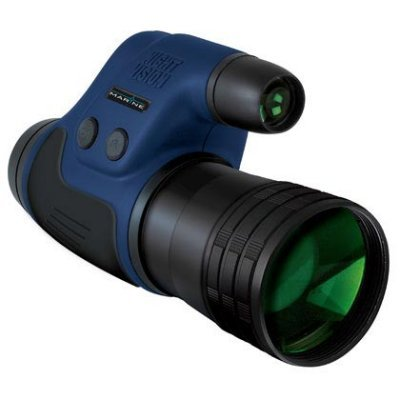 Night Owl Optics NONM4X-MR 4x Marine Monocular
