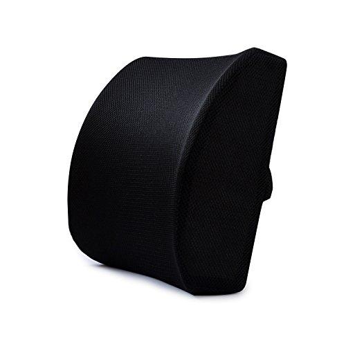 Oval Armrests - 8