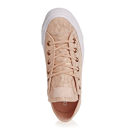 Converse All Star Ox Damen Sneaker Pink