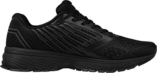 WHITIN Chaussures de Sport Running Basket Homme Femme Course Fitness Respirantes Sneakers 9 Couleurs Taille 36-47 EU 5