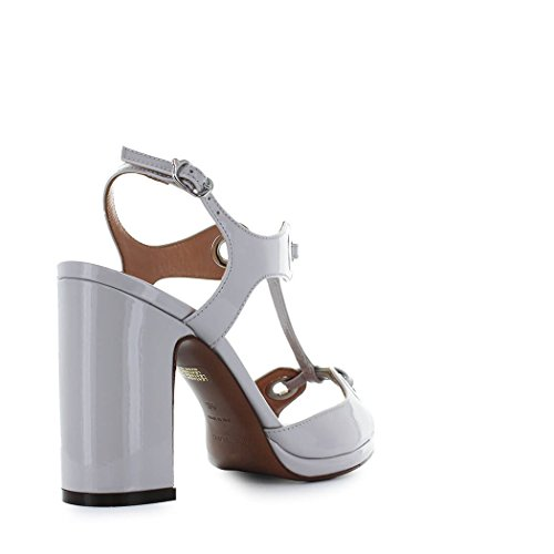 Con Charol Chose Verano 2018 Zapatos Gris Plataforma Mujer L'autre De Sandalia Primavera P8y8Wt1Xq