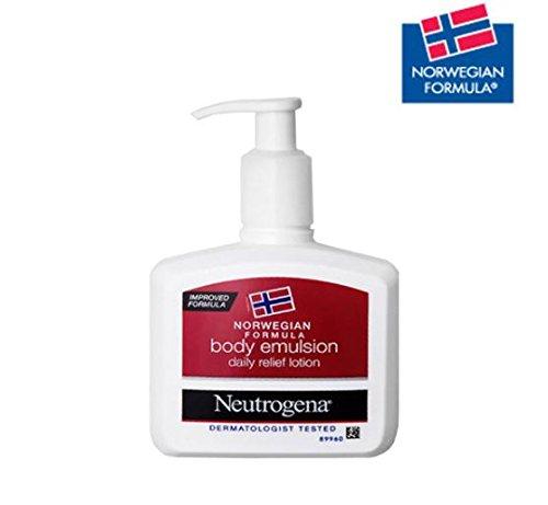 Neutrogena Body Emulsion 155g