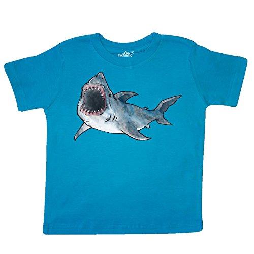 4t shark shirt - 8